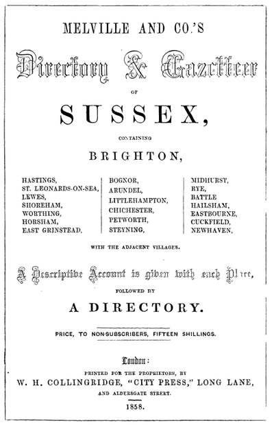 Melville 1858 Directory.png