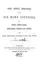 Post Office Directory of Sussex, 1851.pdf